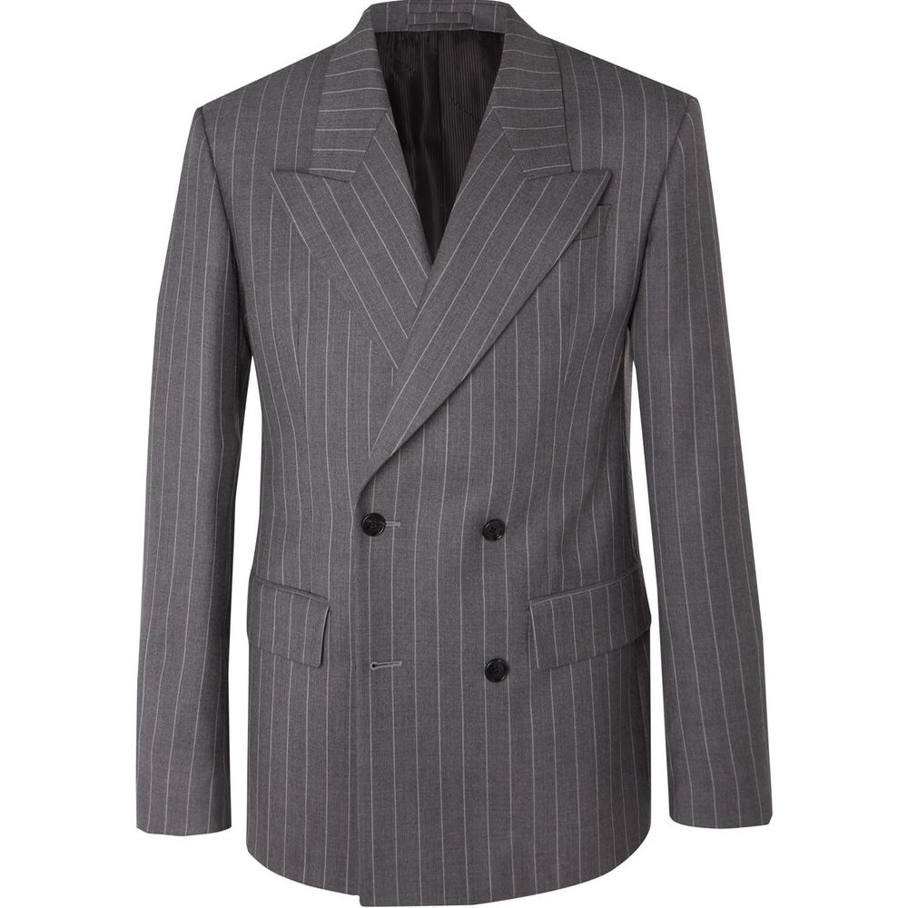 The Best Men S Suit Styles Trends For 2021