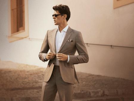 Summer Wedding clothing men