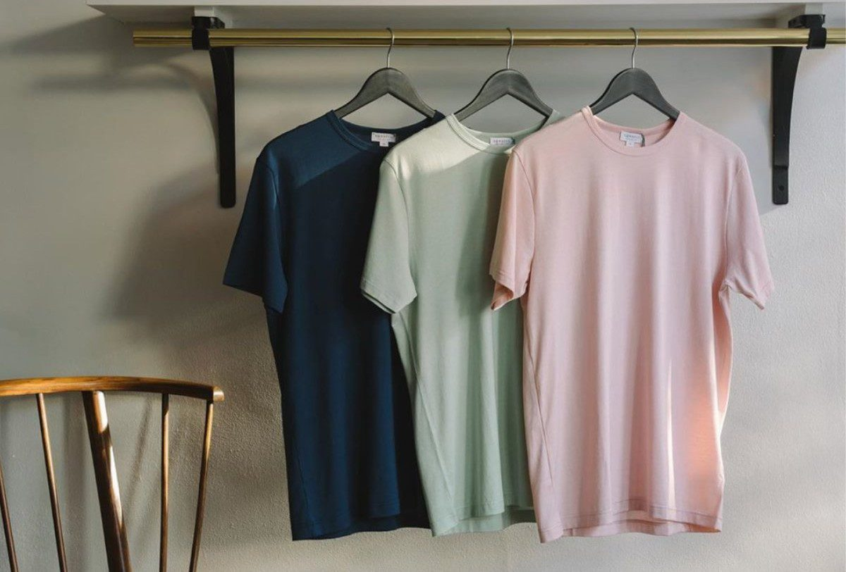 The Best Men's T-Shirts Brands In The World: 2021 Edition