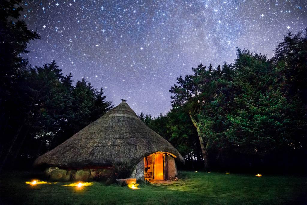 9 lugares únicos para ficar no Reino Unido 2