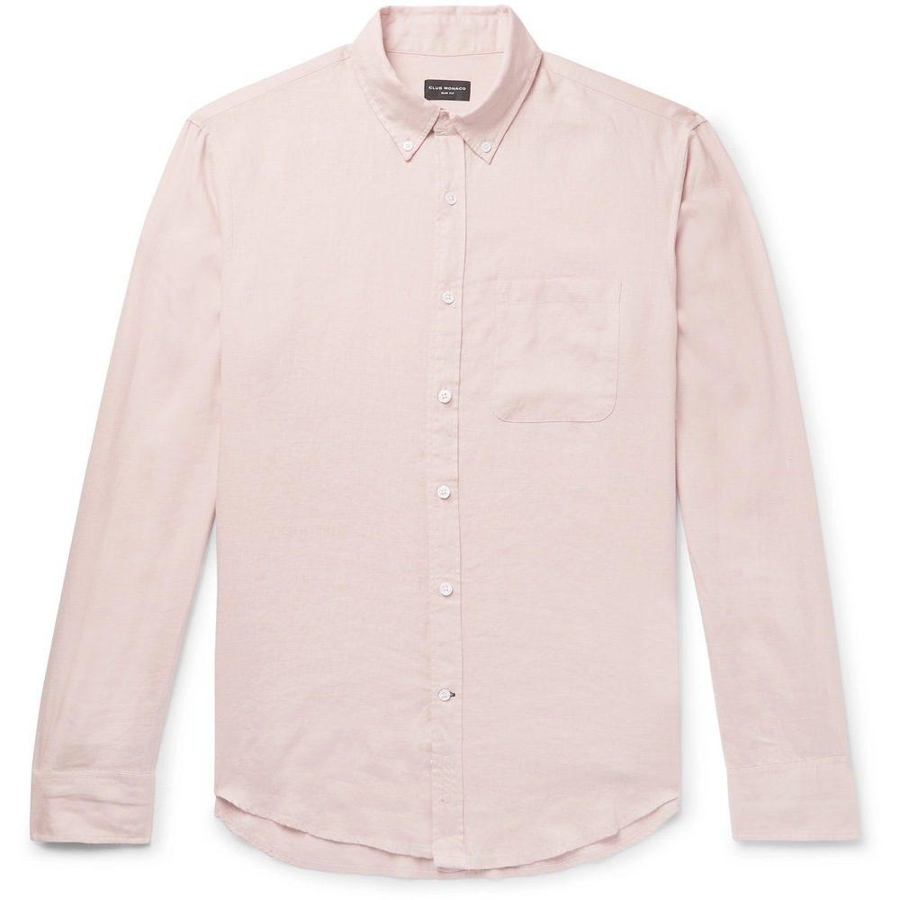 The Best Linen Shirts For Men: Summer 2020 Edition