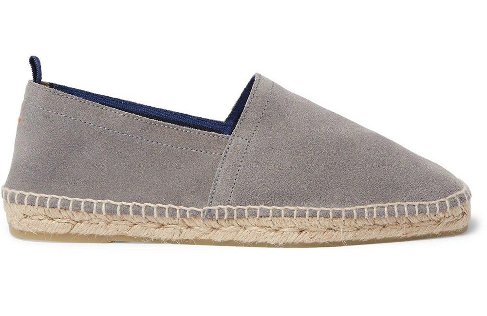 Os 5 principais sapatos casuais masculinos (e como usá-los) 6
