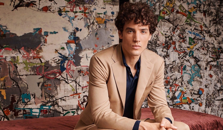 Top 5 Men's Summer Suits For 2019