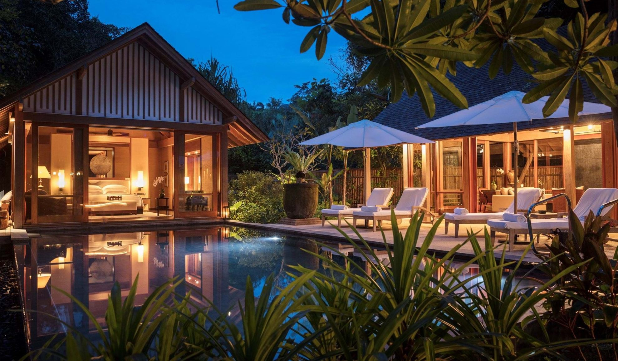 Top 12 New Luxury Hotels You Should Book In 2019