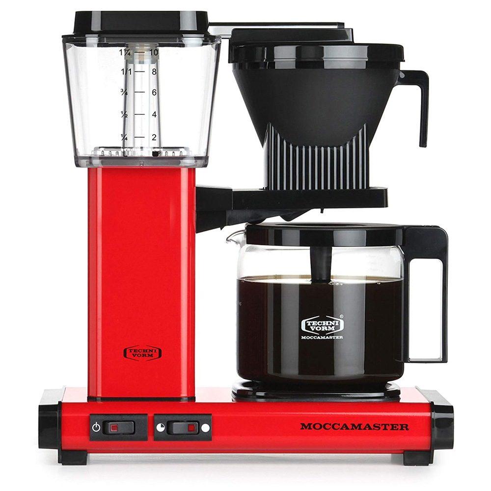 As máquinas de café mais elegantes que você pode comprar hoje: Edição 2020 2