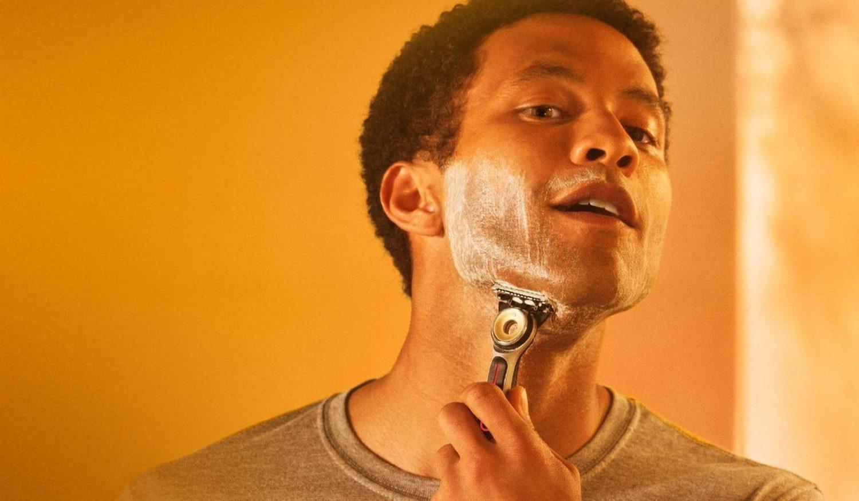 GilletteLabs New Heated Razor For Men Is A Shaving Game Changer