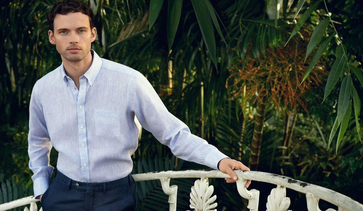 Top 8 Summer Shirts All Men Should Have In Their Wardrobe