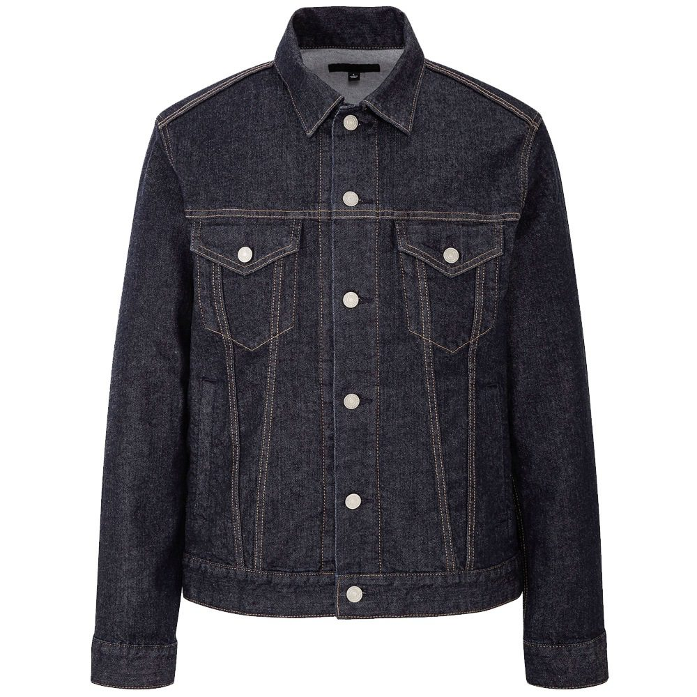 The Best Denim Jacket Brands In The World Today: 2020 Edition