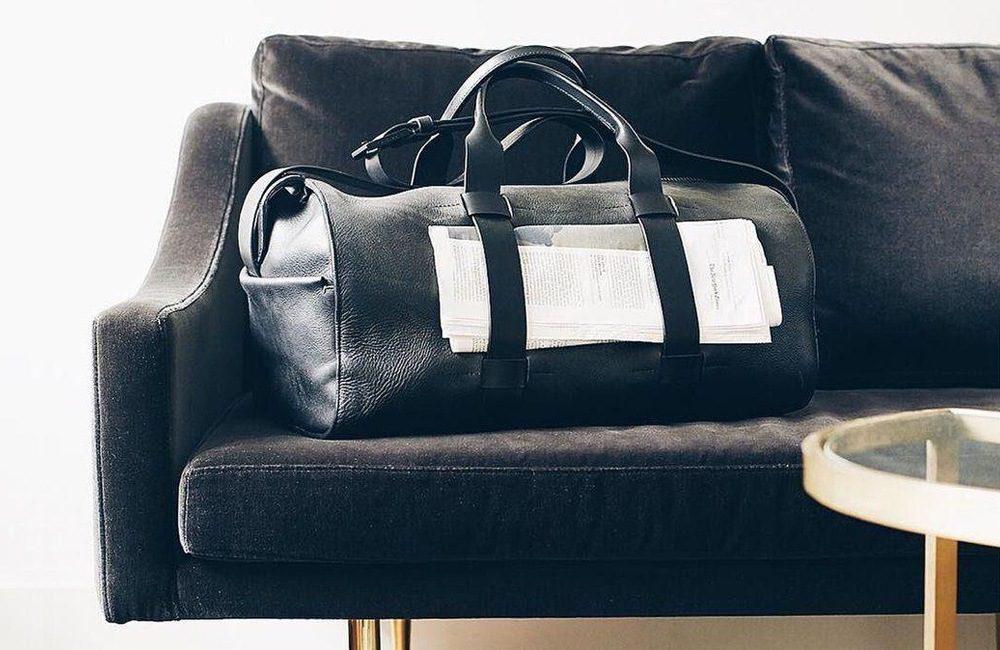 5 tipos de bolsas que todo cavalheiro moderno deve possuir 14
