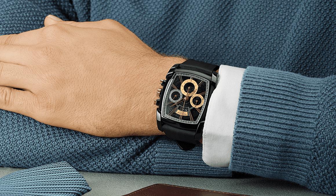 Parmigiani Fleurier Kalpagraphe Black Watch: An Expert Review