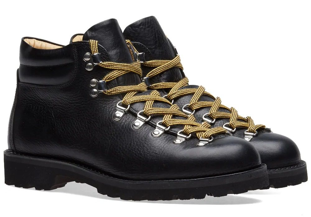 Essential Stompers: 6 Types Of Boot All Men Should Own