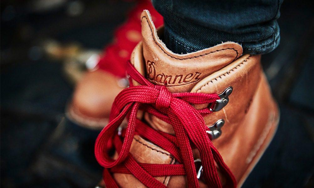 As melhores marcas de botas de caminhada de design do mundo hoje 2