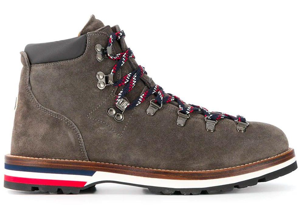 As melhores marcas de botas de caminhada de design do mundo hoje 20