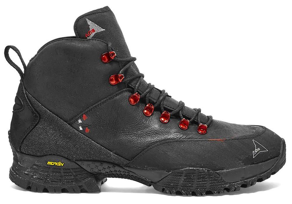 As melhores marcas de botas de caminhada de design do mundo hoje 24