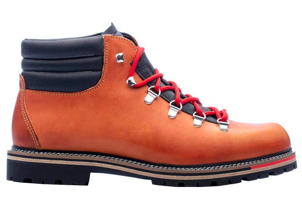 As melhores marcas de botas de caminhada de design do mundo hoje 16