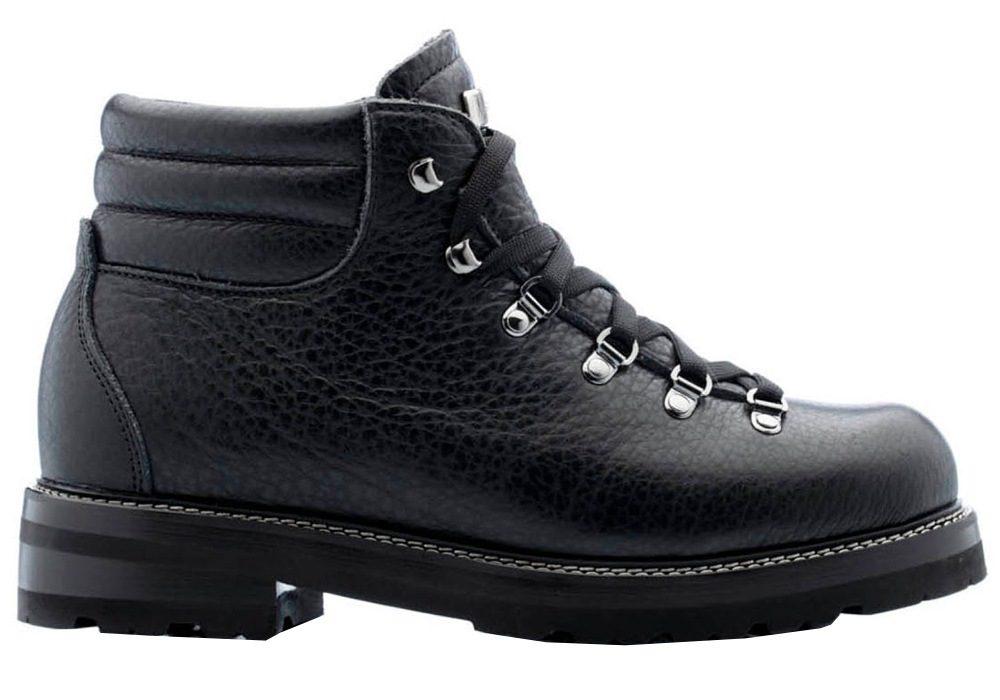 As melhores marcas de botas de caminhada de design do mundo hoje 15