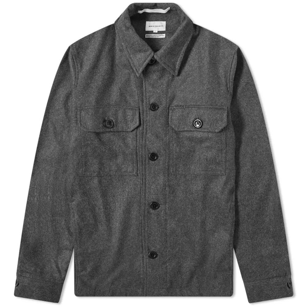 The Best Overshirt Jackets For Men: 2020 Edit