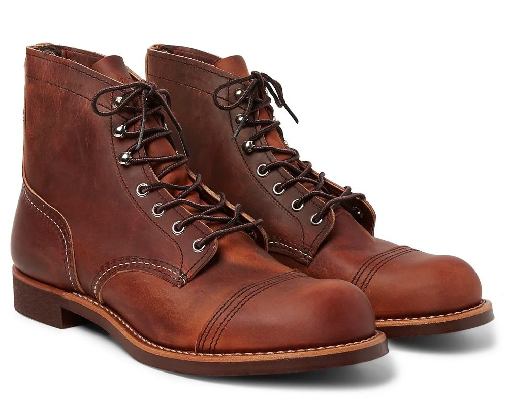 The Best Men's Boots Brands In The World Today