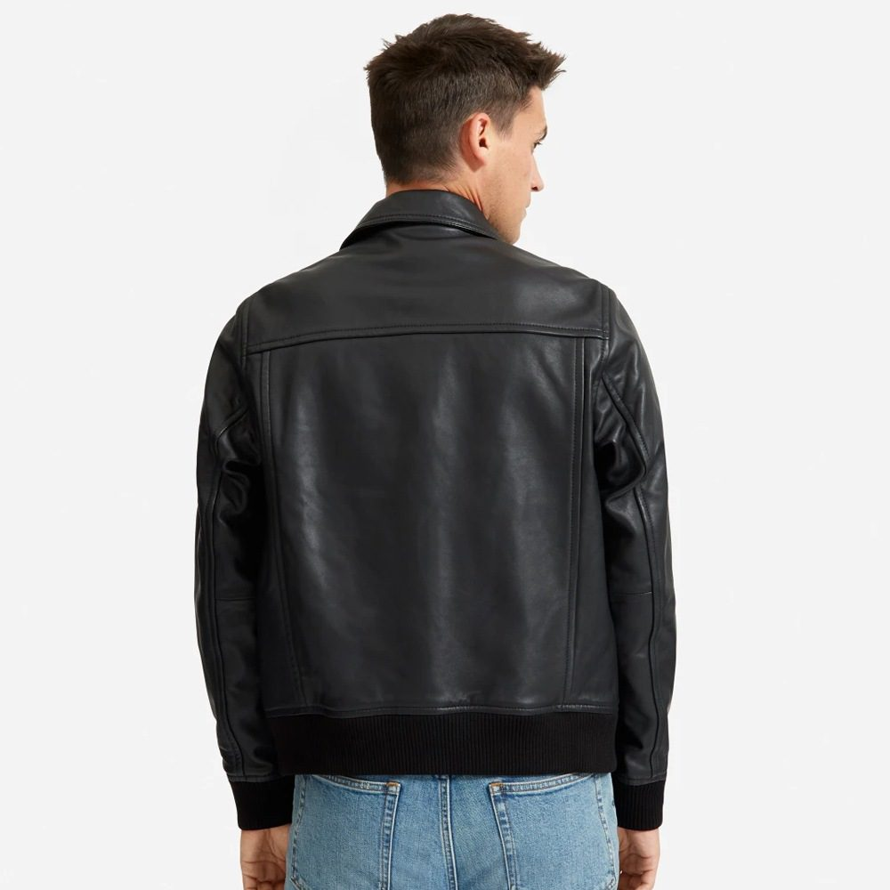 The Best Leather Jacket Brands For Men In 2020