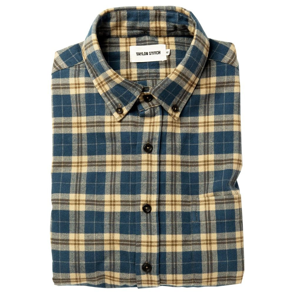 Top 10 Flannel Shirt Brands For Men: 2020 Edition