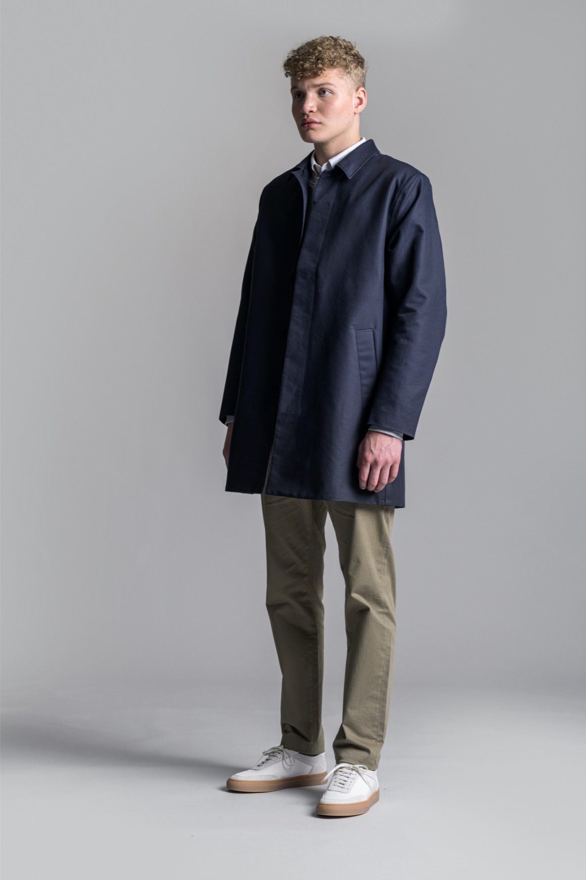 """ASKET Introduces The """"Only Outerwear You Will Ever Need"""""""