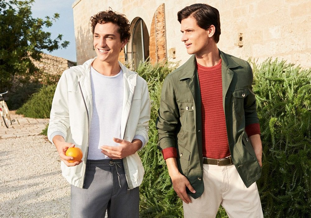 22 Men's Fashion Trends You Need To Know In 2021