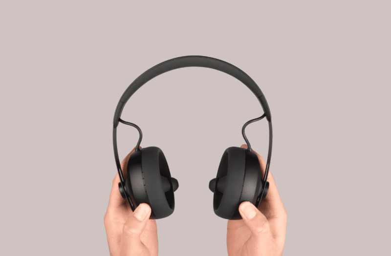 Headphones That Learn and Adapt to Your Unique Hearing