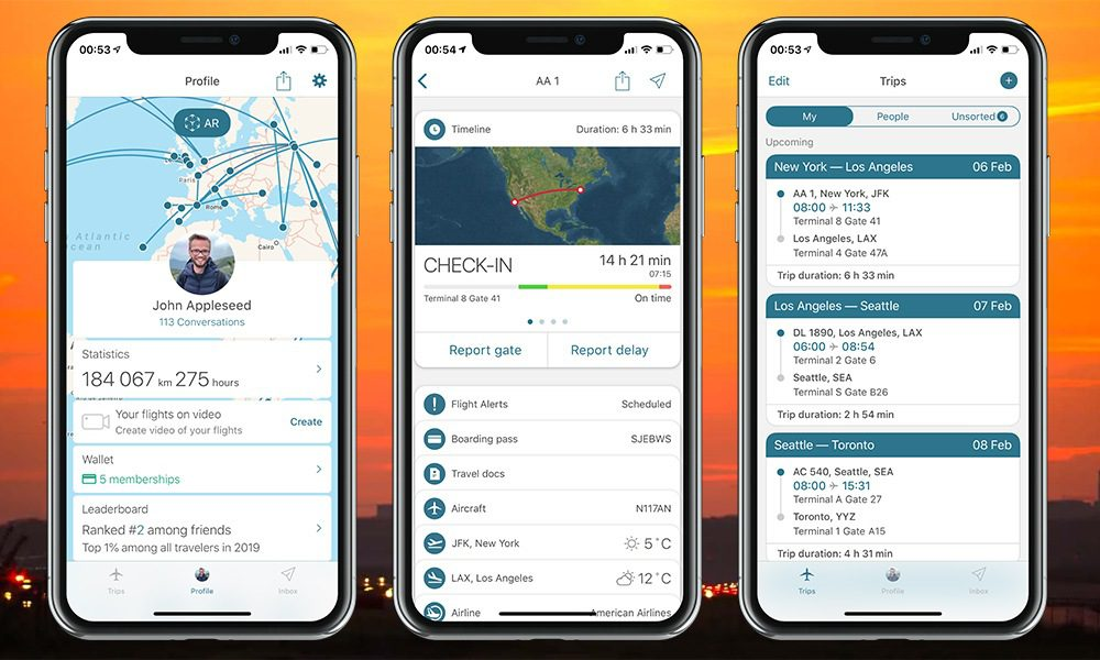 Top 8 Travel Apps That Will Make Your Next Trip Cheaper & Easier in 2020