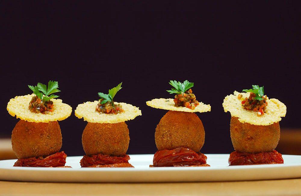The UK's 8 Best Vegetarian & Vegan Restaurants