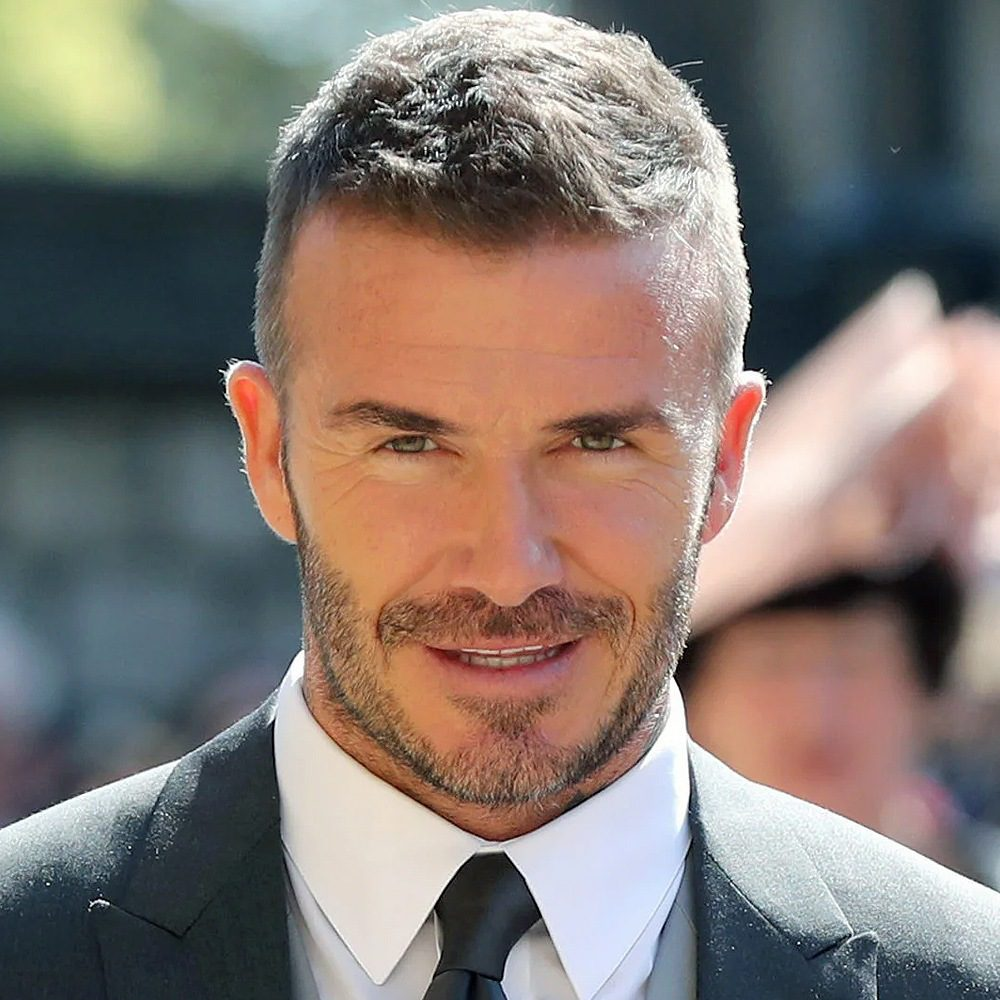 Beard styles stubble short 25 Hottest