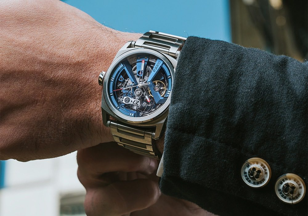 High-Quality Mechanical Timepieces For Less
