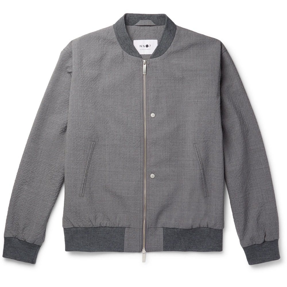 Top 6 Summer Jackets All Men Should Own
