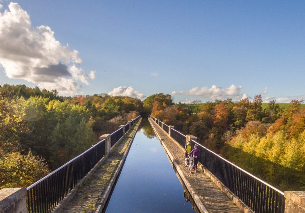 The United Kingdom's 7 Best Walks For All Abilities