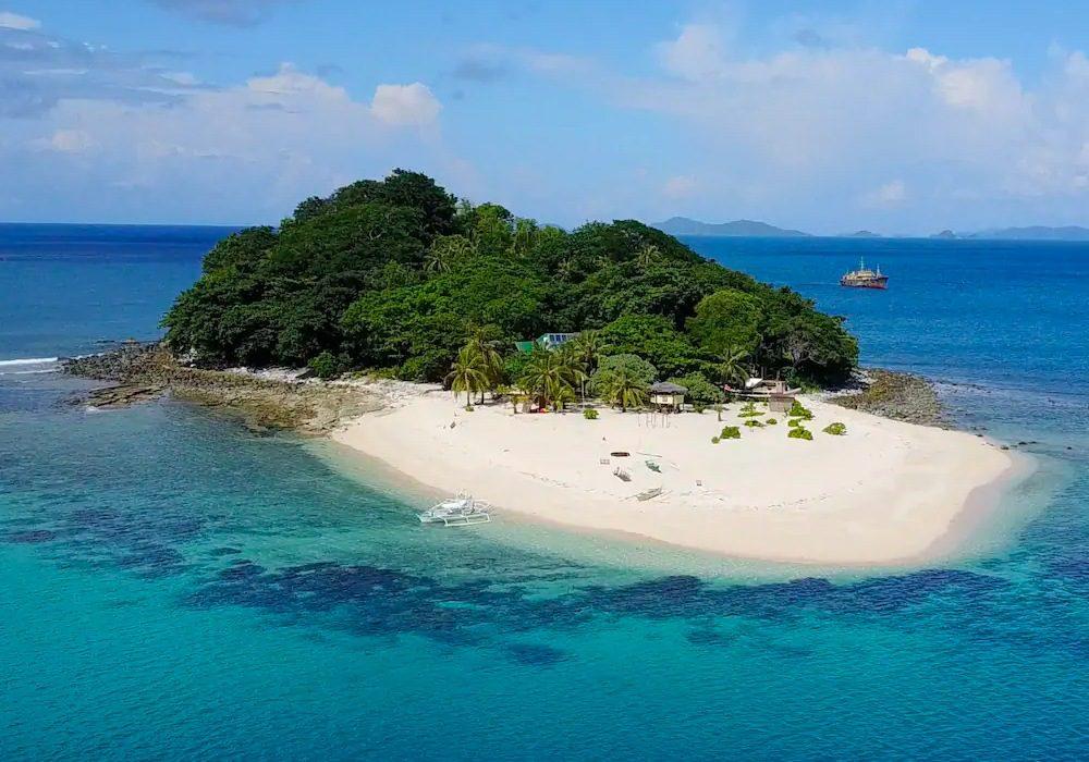 Top 6 ilhas particulares que você pode alugar de férias 2
