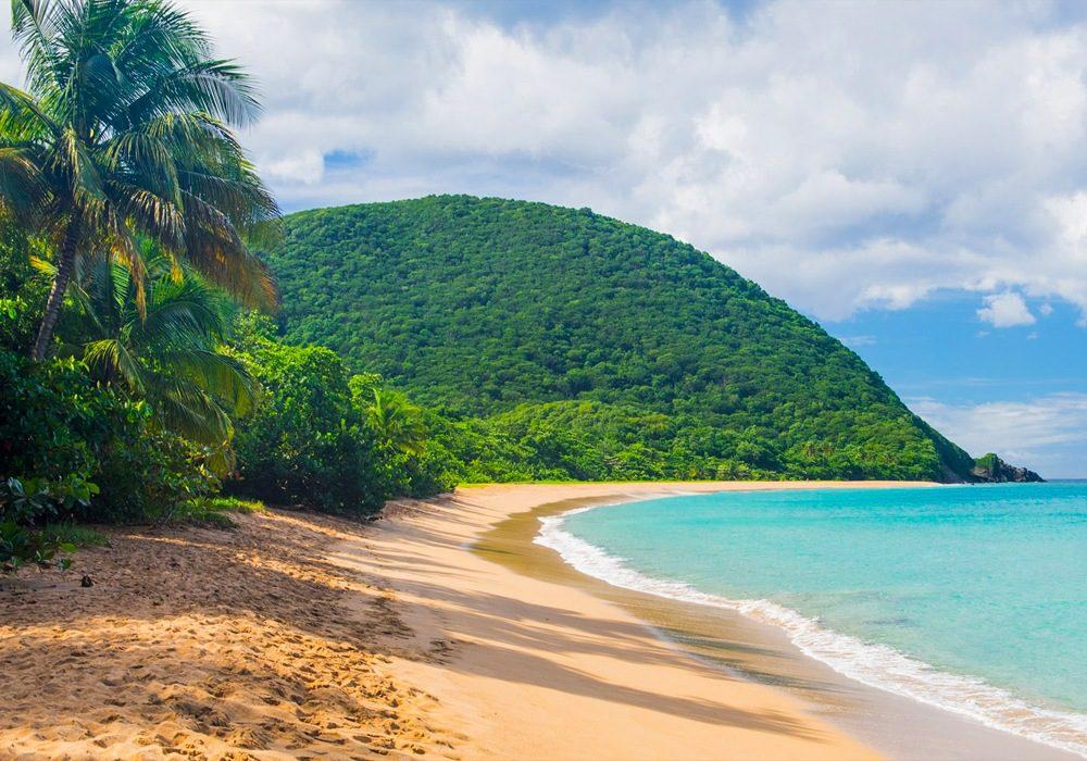 9 das praias mais bonitas do mundo: edição 2020 10