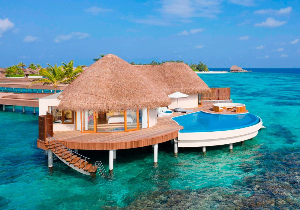 Top 6 Private Islands You Can Actually Rent For A Holiday