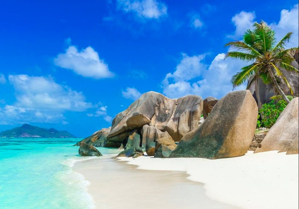 9 Of The World's Most Beautiful Beaches: 2020 Edition