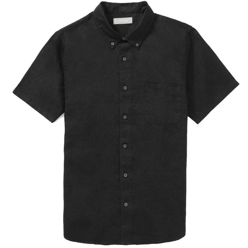 Bestseller 6 Best Men's Short Sleeve Shirts Styles For Summer 2020