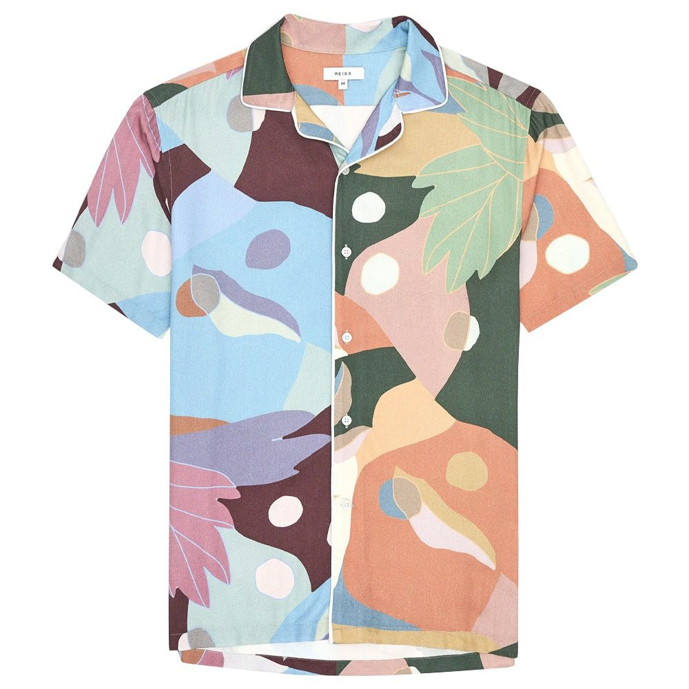 The 6 Best Men's Short Sleeve Shirts Styles For Summer 2020