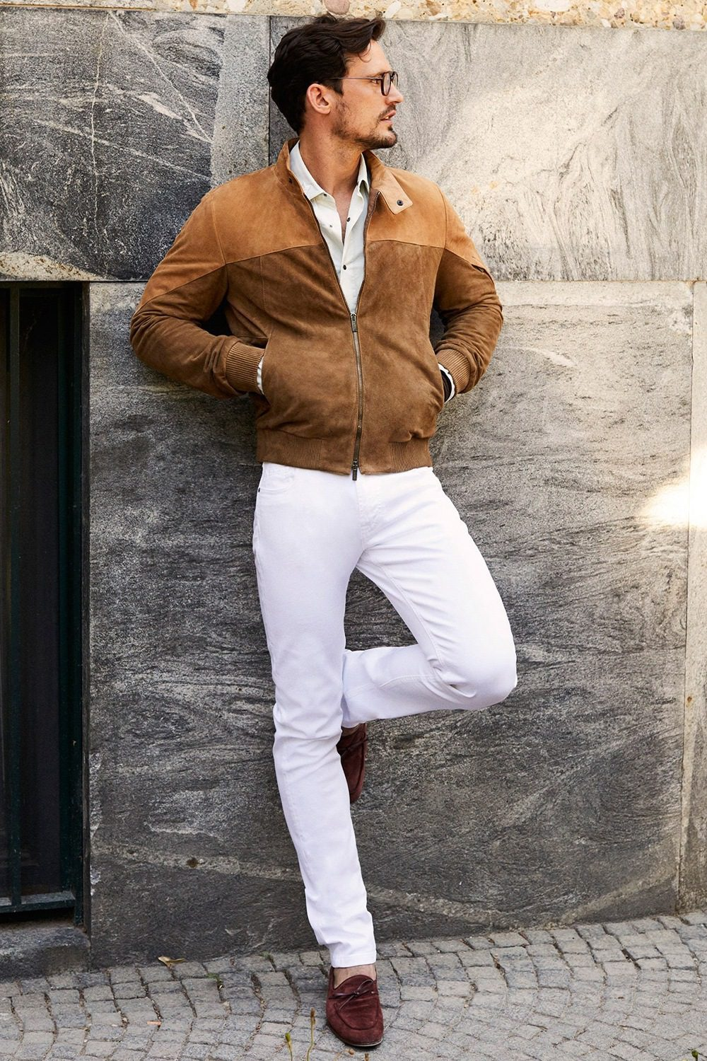 7 Easy Outfits For Men
