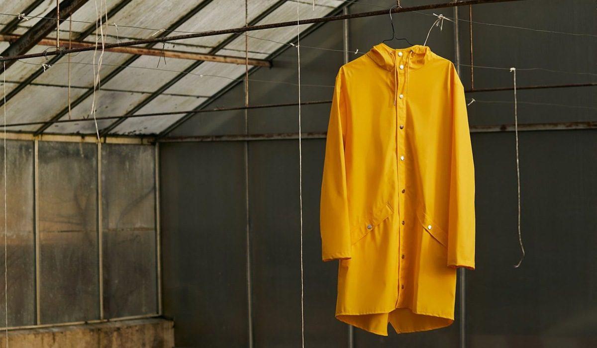 As 10 principais marcas de jaqueta leve para homens: edição 2020 1