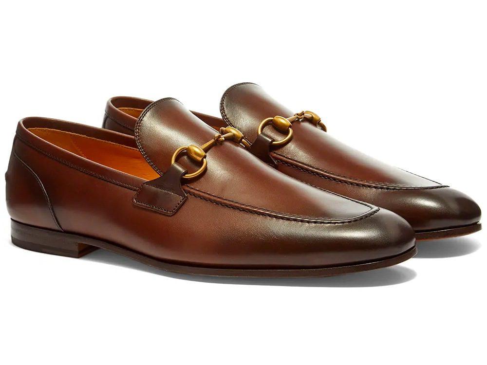 As melhores marcas de calçados de luxo do mundo: edição 2020 26