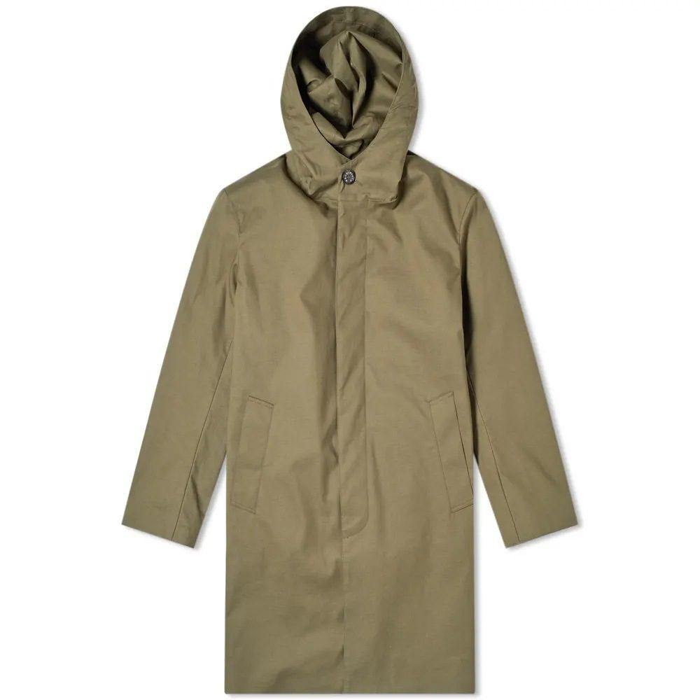 As 10 principais marcas de jaqueta leve para homens: edição 2020 6