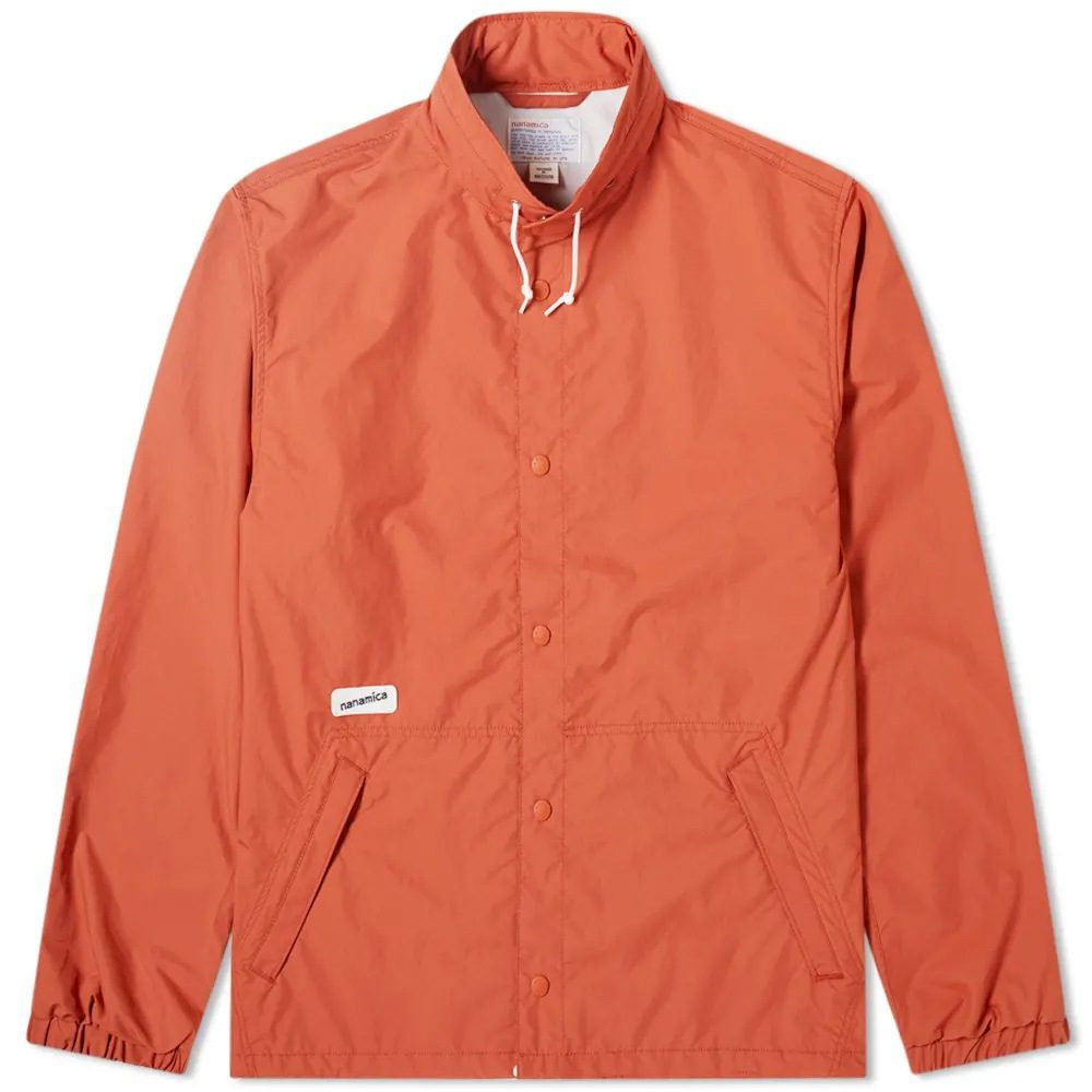 As 10 principais marcas de jaqueta leve para homens: edição 2020 30