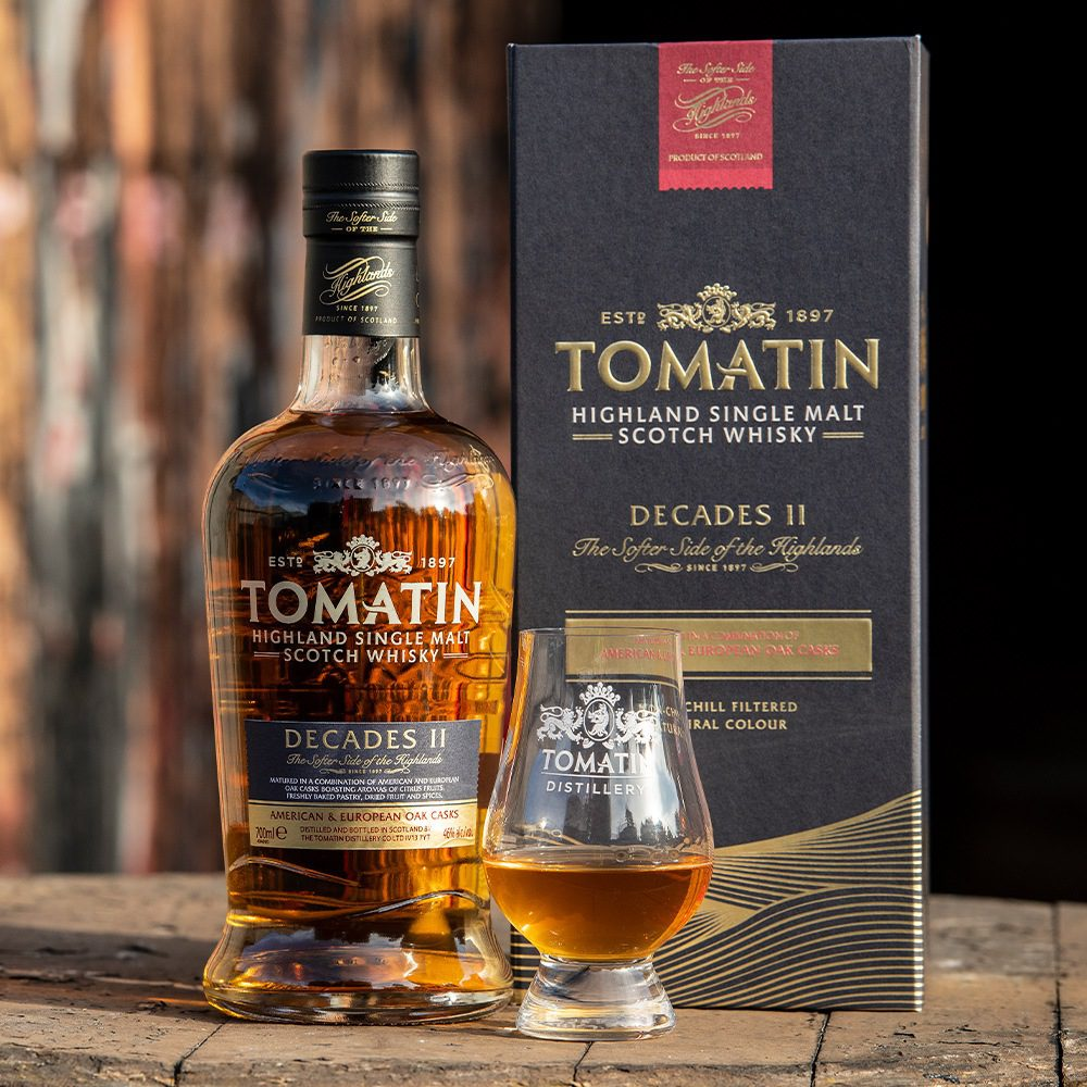The Best New Whiskeys Released in 2020