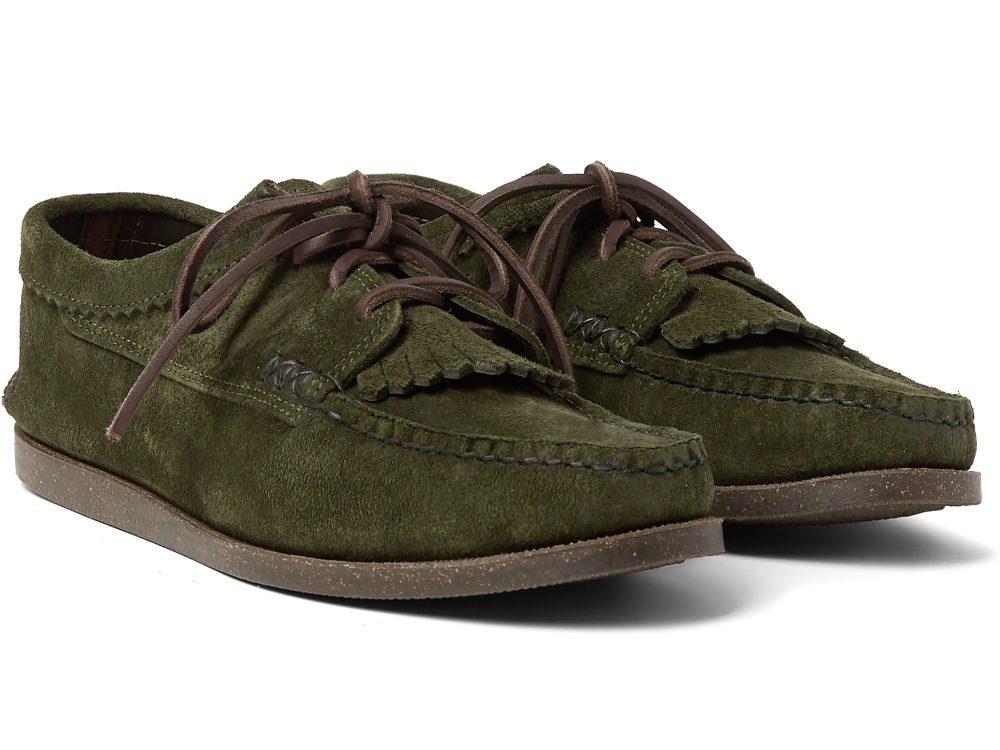 As melhores marcas de calçados de luxo do mundo: edição 2020 14