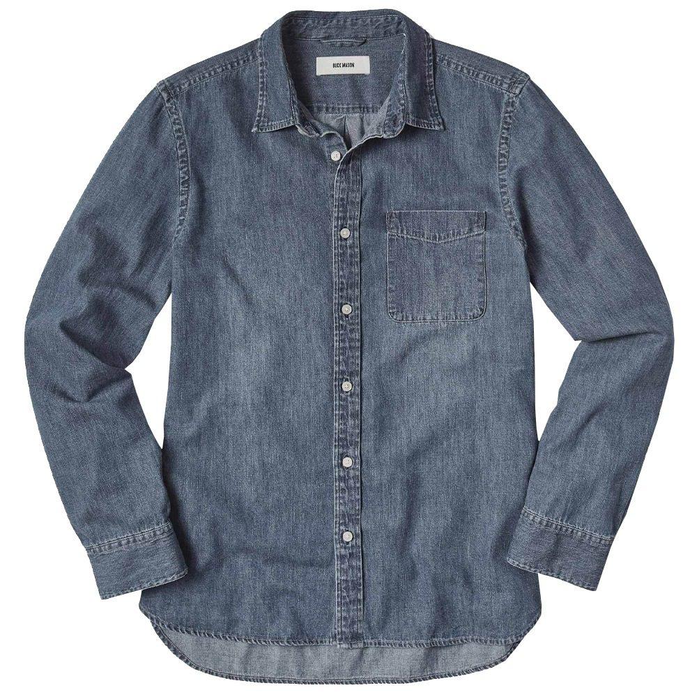 7 tipos de camisa que todo homem deve ter no guarda-roupa 15