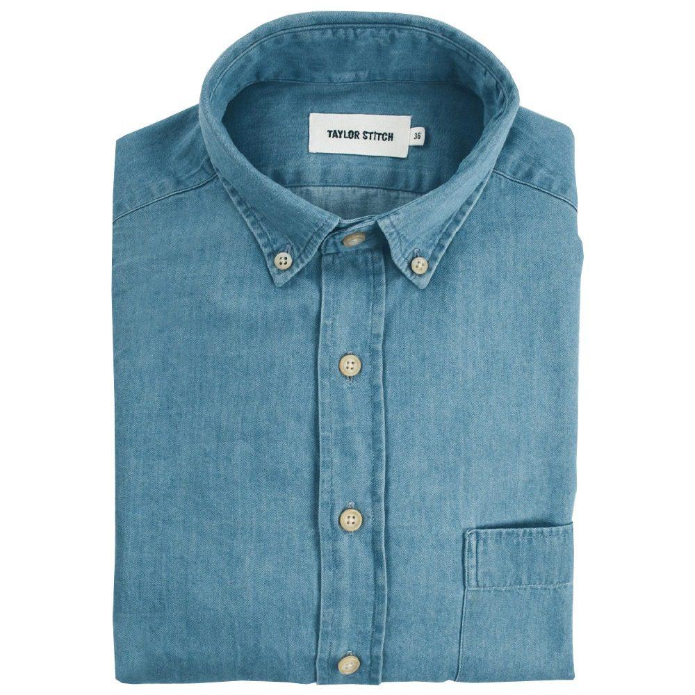 7 tipos de camisa que todo homem deve ter no guarda-roupa 17