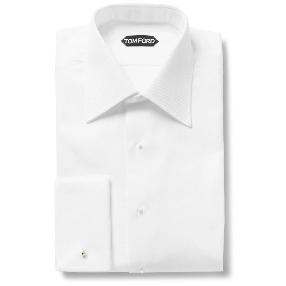 7 Types of Shirt Every Man Should Have In Their Wardrobe