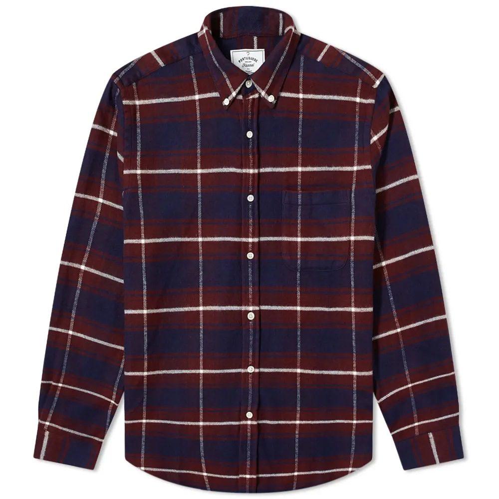 7 tipos de camisa que todo homem deve ter no guarda-roupa 13